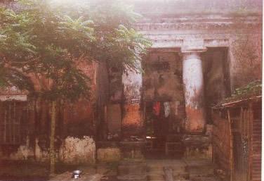 কিশোরগঞ্জের ঐতিহ্যের আরেকটি শিকড় হোসেনপুরের নীলকুঠি