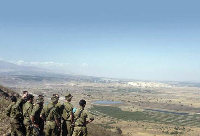 আল-শাম থেকে সিরিয়া