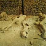 পম্পেই ধ্বংসপ্রাপ্ত ইতিহাসের সাক্ষী । রাশিদুল ইসলাম