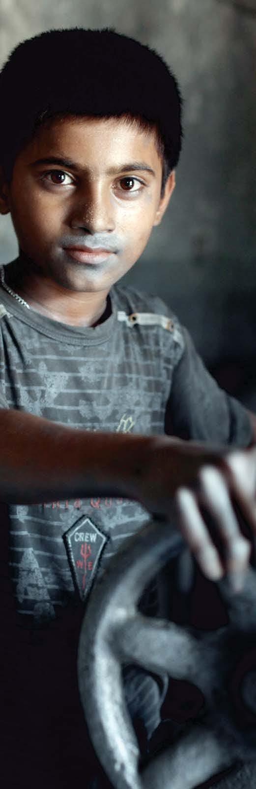 শিশুশ্রম ও বিশ্ব শ্রমিক দিবস । মামুন মাহফুজ