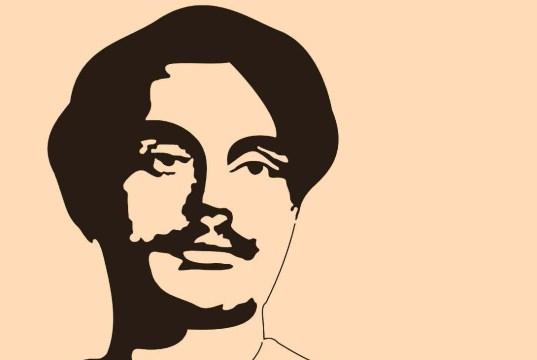 প্রিয় কবি নজরুল ইসলাম । শরীফ আবদুল গোফরান