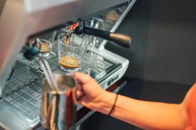 Kiska Helsinki Kahvi