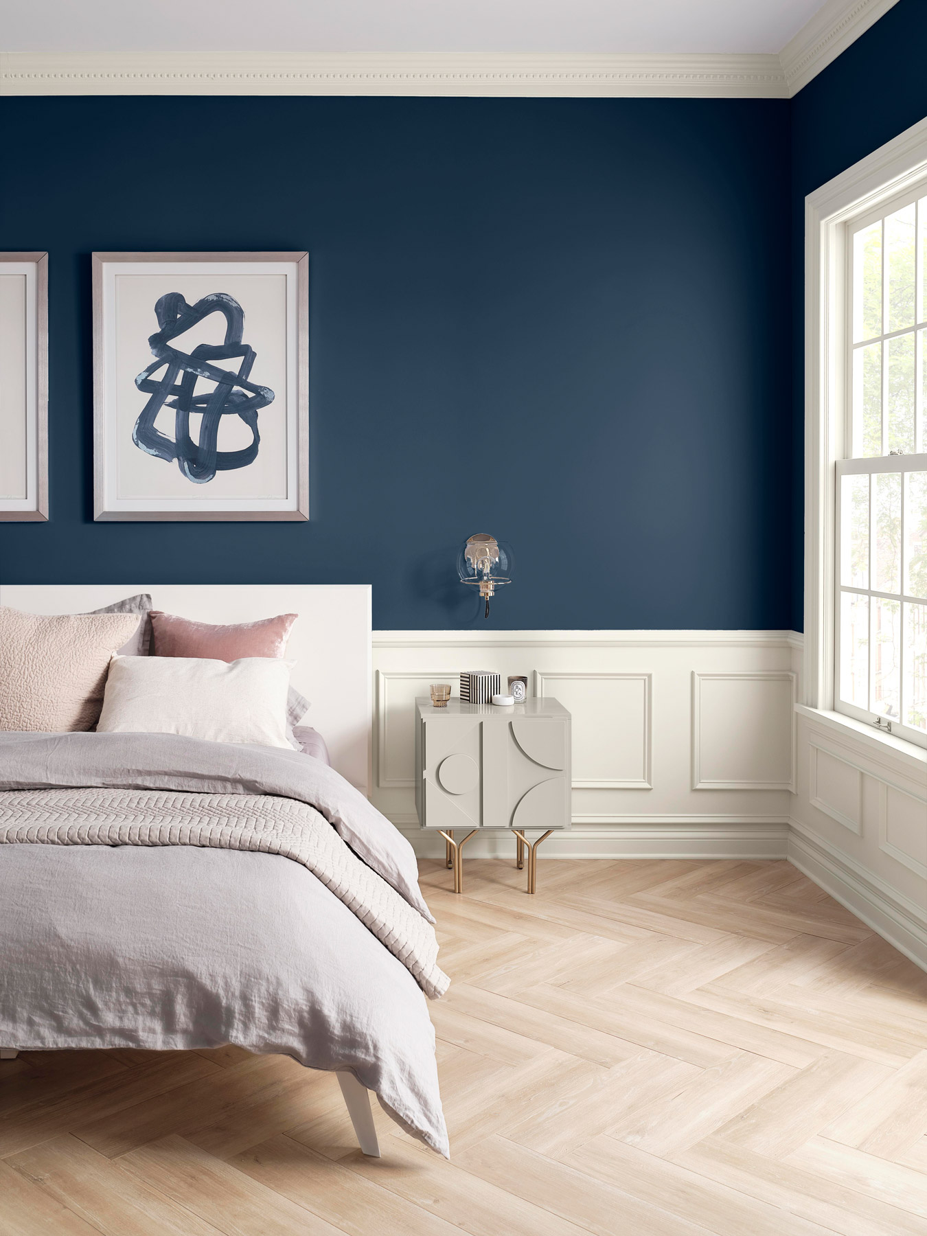 Sherwin Williams Has Announced Their Colour Of The