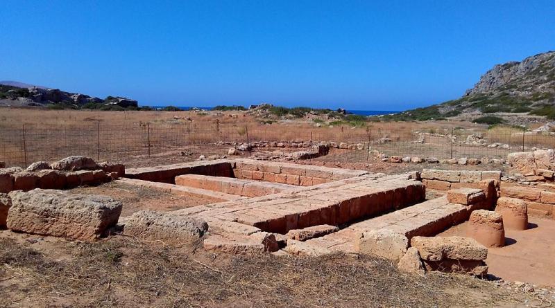 Ancient Phalasarna
