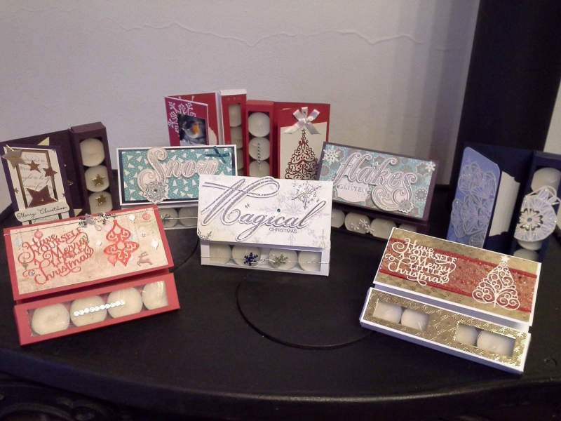 Christmas Craft Fayres and Table Top Sale: Tavronitis  19th Nov., Christmas Craft Fayre: Kamisiana 25th Nov.