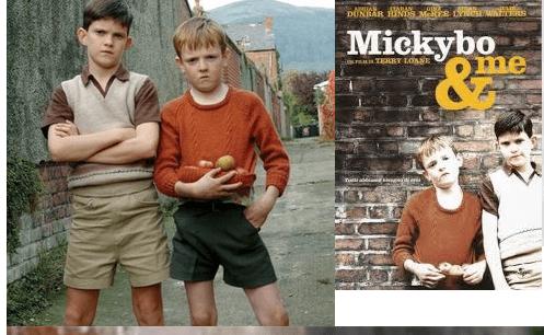 Irish movie