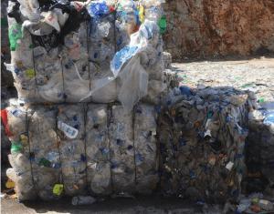 Plastic DEDISA