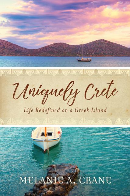 Uniquely Crete – Book presentation, 26th May