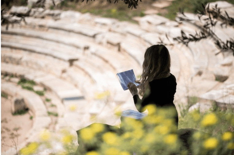 "Theatre: ""Separations"" – Ancient Theatre of Aptera 29th and 30th June"