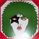 Paul Stanley -The Originals II VIP-5504-6, Pappersmask, 4-färg.