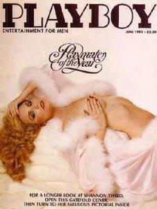Playboy June 1982