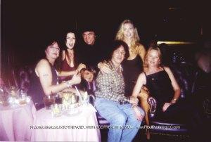 Ace, Wendy, Gene, Peter, Shannon och Gigi
