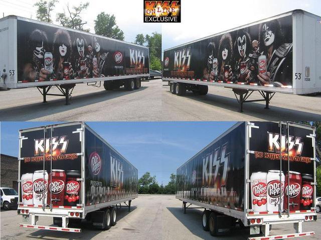KISS Trucks