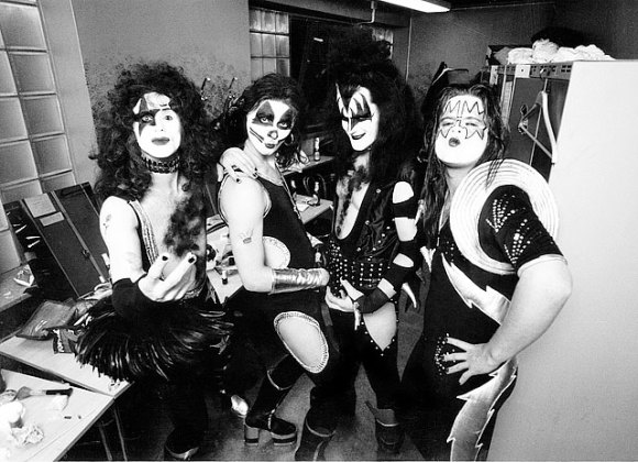 KISS Convention 1995
