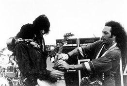 Veronicas Strand Race 1984