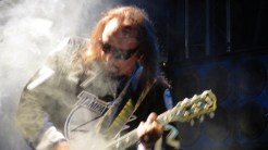 Ace Frehley i Tampa 2011