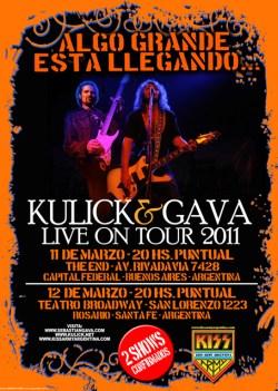 KULICK-AND-GAVA-2-SHOWS