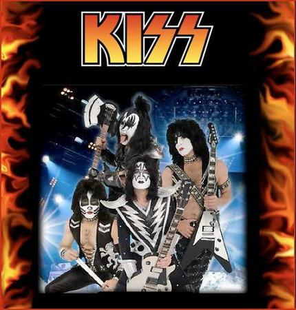 KISS Tour 2011