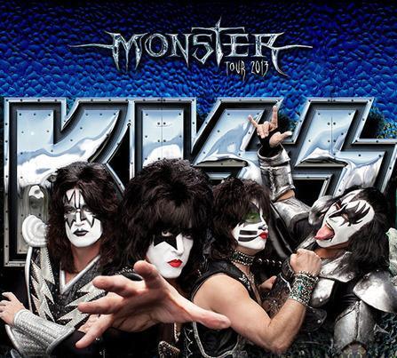 Monster Tour 2013