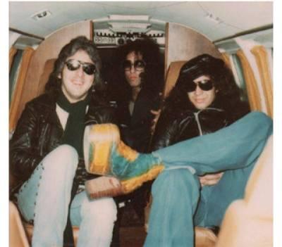 Peter, Paul & Gene