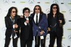 29th Annual Rock And Roll Hall Of Fame Induction Ceremony - Press Room