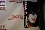 Paul Stanley Book Signing Bookends Ridgewood, NJ 4-9-14 016