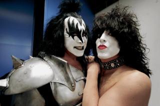 Gene & Paul