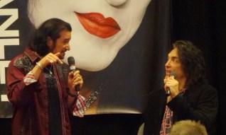 kiss expo 2014
