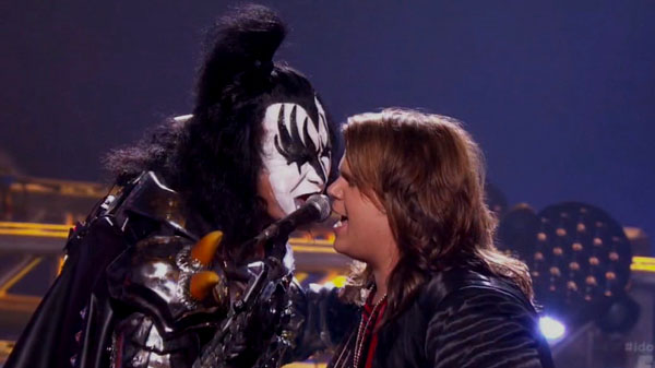 Caleb-Johnson-KISS