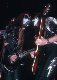 Gene & Ace