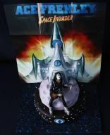 Sylvie Roy Space Invader