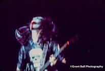 kiss 1974-5