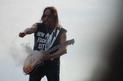 Ace Sweden Rock Festival