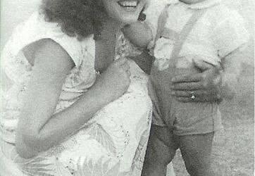 Rest in peace Flora Klein