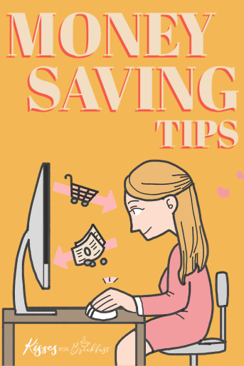 how to save cash