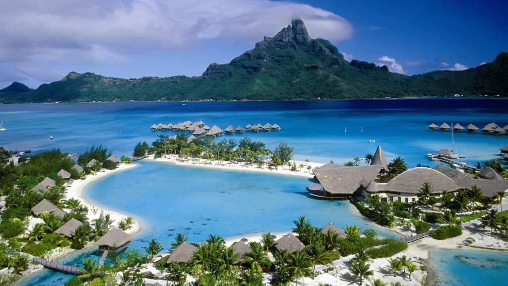 Tahiti Travel Food and Culture