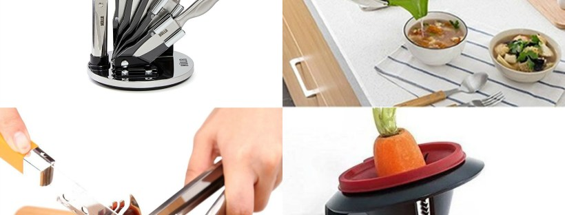 10 Cool Kitchen Gadgets To Make Your Life Easier