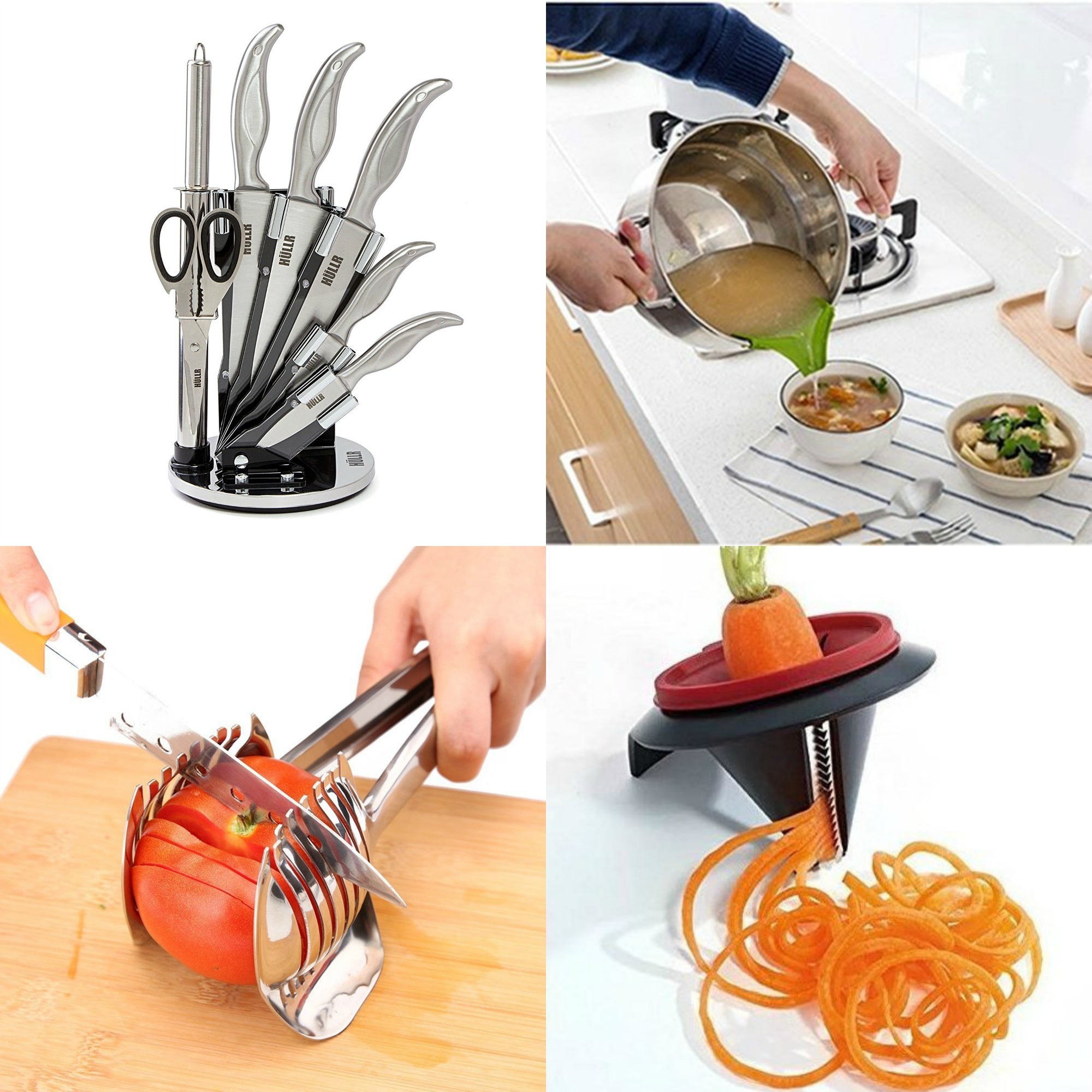 12 amazing kitchen gadgets to make your life easier