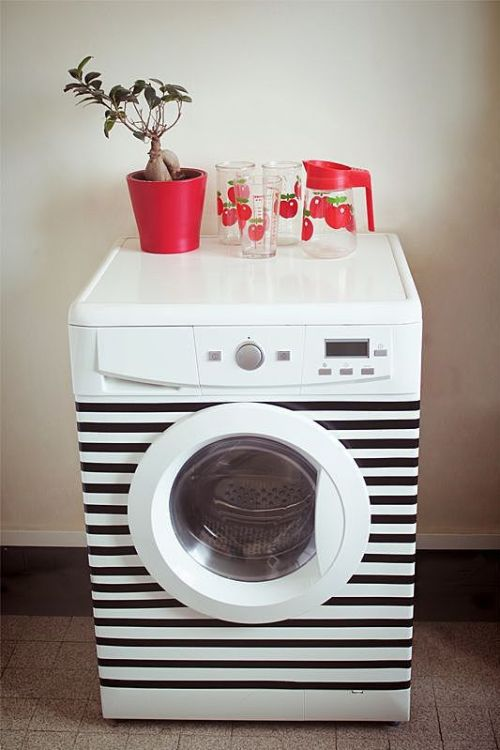 repurpose dryer