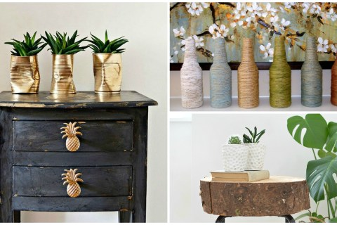 decor ideas for your home
