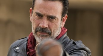 Get The Sociopathic Serial Killing Zombie Slaying Negan Look