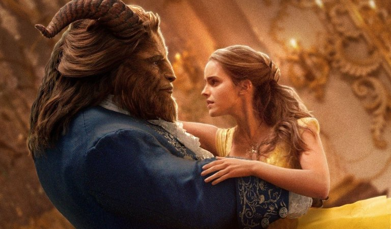 Why Beauty and the Beast's Evermore is the Perfect Breakup Song