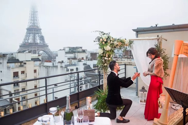 Paris Proposal, Best Places & Ideas to Propose - Updated ...