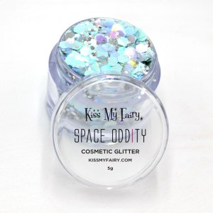mint green cosmetic grade glitter Kiss My Fairy Ibiza Festivals UK