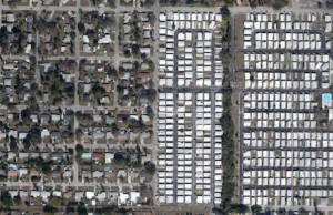 mobile-home-park-overhead
