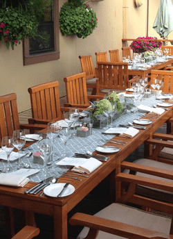 How to Have a Spectacular Wedding at the Hyatt Carmel Highlands for Only $5,000