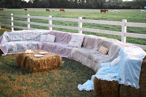 Read on for suggestions on great wedding decor that you can make from Tractor Supply and what to pick up on your next visit to the store.