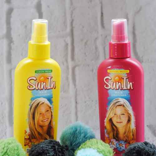 Get Affordable Highlights At Home #AD http://primp.in/YqBR6KqdH7 #SunInFunIn #PowerPrimper