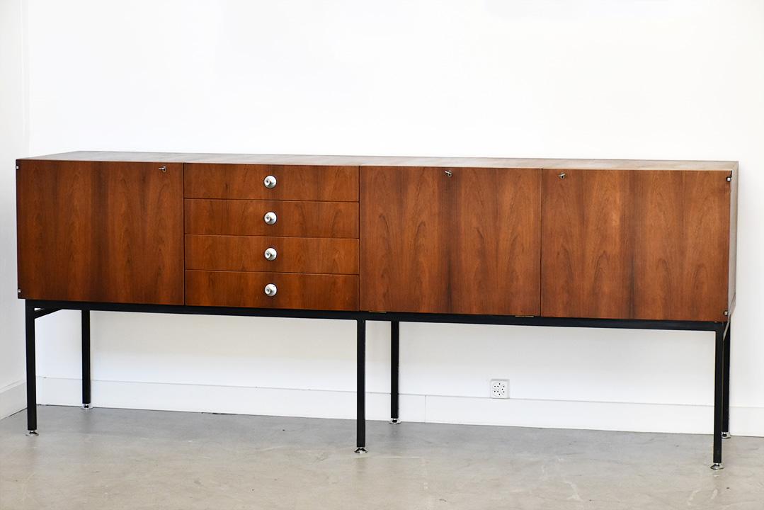 alain richard serie 800 sideboard meuble tv