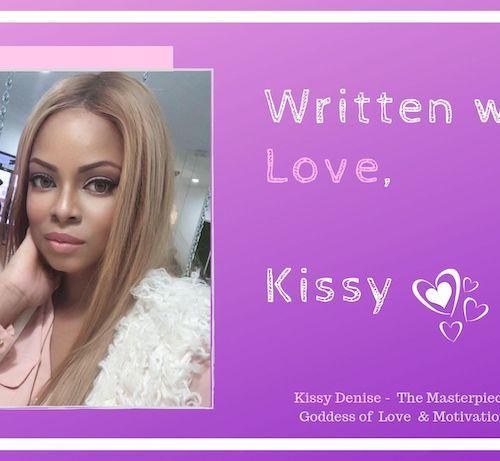 kissy denise relationship